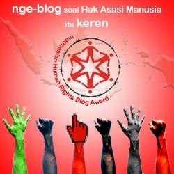 HAM ngeblog