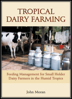 Tropical Dairy Farming